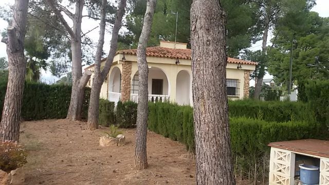 Excellently Priced Villa in Olocau