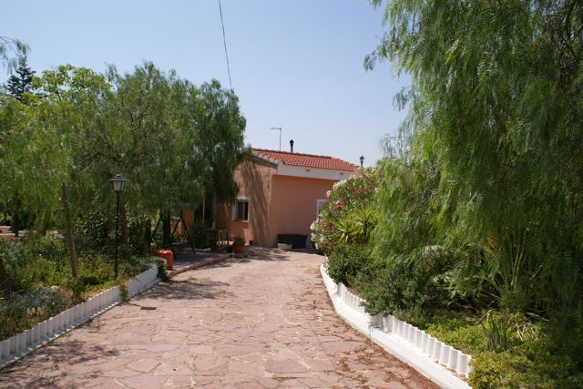 Lovely Olocau House For Sale