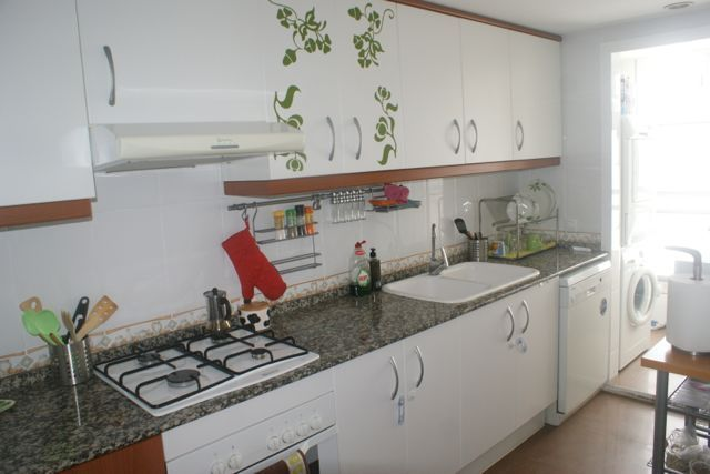 Apartment In La Pobla De Vallbona