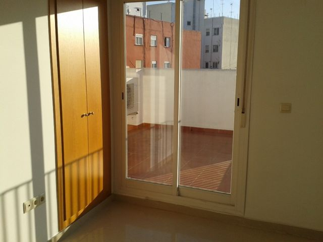 New Apartment With Outside Space in Valencia