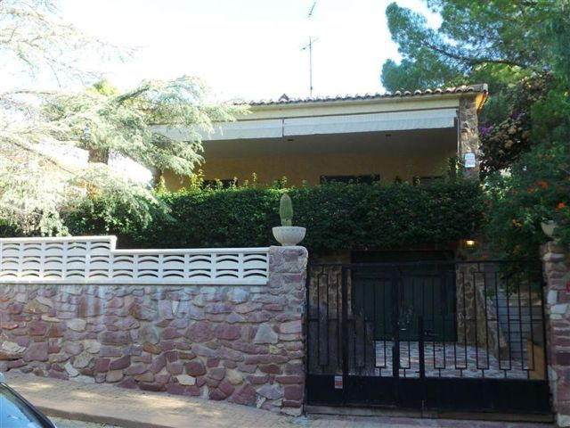 Detached House in fantastic area of Naquera