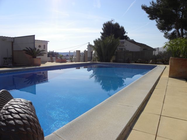 Huge Property Near to Pedralba