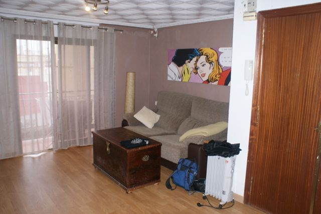 Excellent Value Modernised Apartment in Burjassot