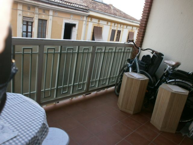 Large Apartment With Terrace and Garage in Valencia