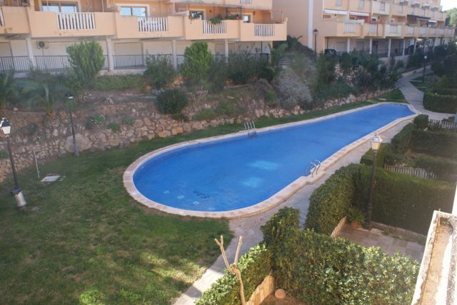 Excellent Value Golf Apartment in El Bosque