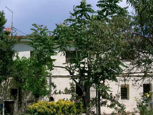 Large Townhouse in Bodegas Del Campo