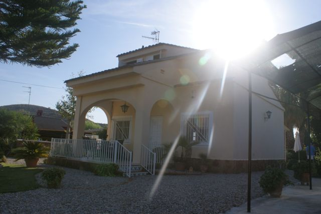 Lovely Property in Benaguasil