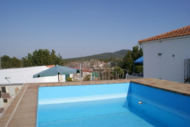 Cute Villamarchante Property For Sale
